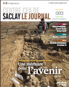 Le journal de Saclay n°49