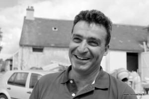 Emmanuel Vandame AMAP Les Jardins de Cérès Saclay