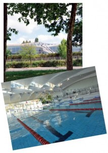 saclay piscine