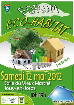 Forum eco habitat jouy en josas for Forum habitat plus