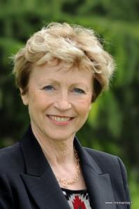 Maud Olivier