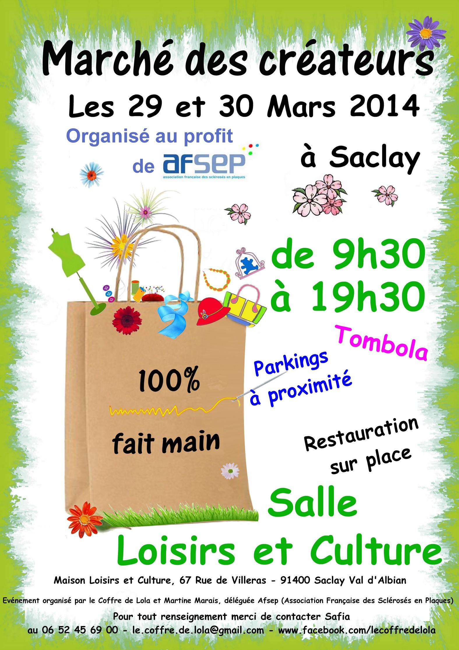 affiche_marche_createur_saclay.