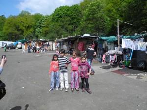 roms clamart camp