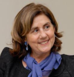Marion Guillou Président du Conseil d'Administration de l'Ecole Polytechnique