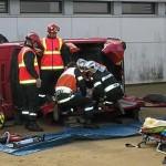 Un accident à Saclay?